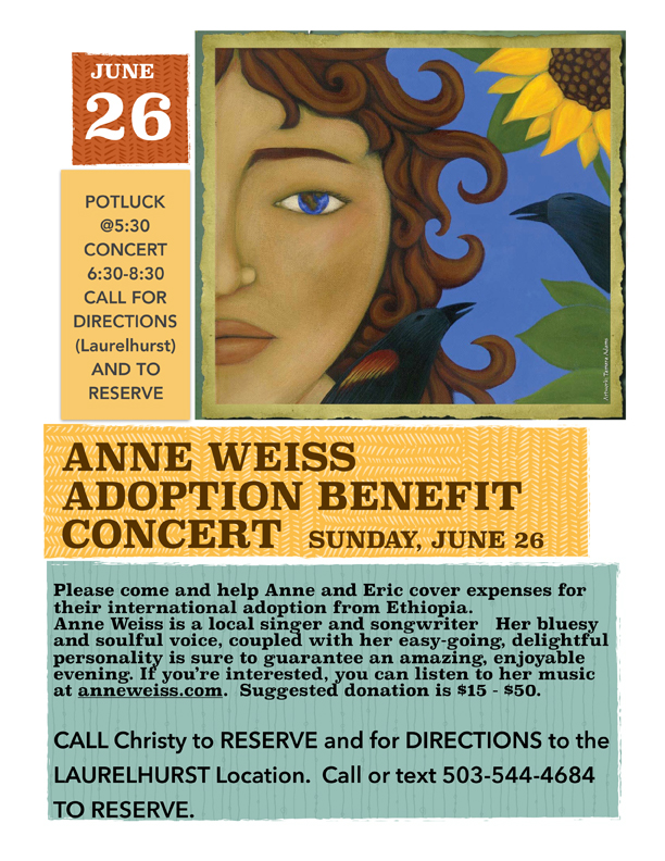 INVITE WI PIC ANNE WEISS